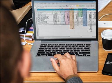 Excel vs ERP pour la gestion du négoce international