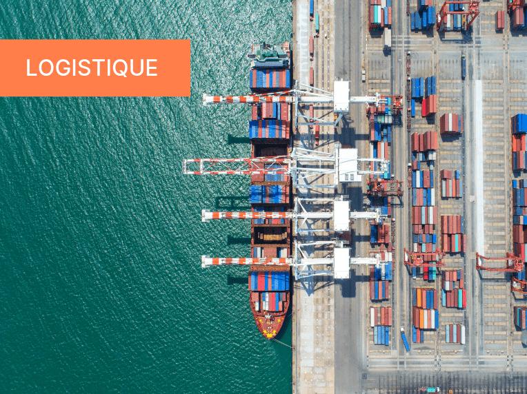 Logistique Import Export