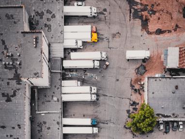 optimiser le suivi logistique